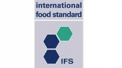 logo IFS (international food standard)