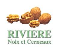 RIVIERE noix et cerneaux